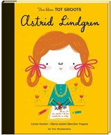 Astrid Lindgren | Maria Isabel Sánchez Vegara | 9789051168358