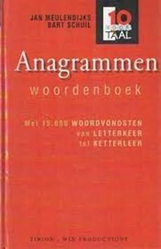 Anagrammenwoordenboek