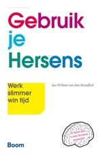 Gebruik je hersens | Jan-Willem van den Brandhof |