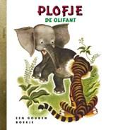 Plofje de olifant | Kathryn Jackson ; B. Jackson |