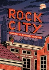 Rock City | Igor Wijnker | 9789054523413