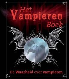 Ultieme vampierenboek