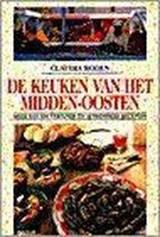 De keuken van het Midden-Oosten | Roden, C. |