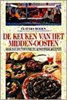 De keuken van het Midden-Oosten