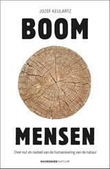 Boommensen | Jozef Keulartz | 9789056156602