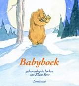 Babyboek gebaseerd op de boeken van Kleine Beer | M. Waddell |