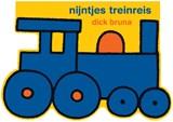 nijntjes treinreis | Dick Bruna |