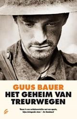Het geheim van Treurwegen | Guus Bauer |