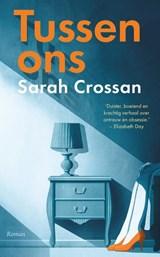 Tussen ons | Sarah Crossan | 9789056726560