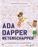 Ada Dapper, wetenschapper   Andrea Beaty   9789057125119