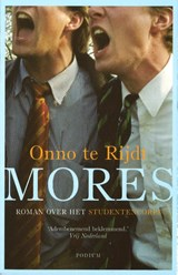 Mores | Onno te Rijdt |