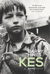 Kes | Barry Hines | 9789057599545