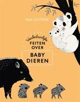 Wonderbaarlijke feiten over babydieren | Maja Säfström |