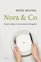 Nora & Co | Koos Neuvel | 9789057599866