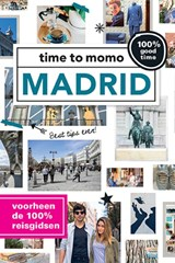 Madrid | Marloes Vaessen |