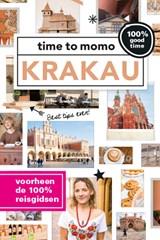Krakau | Ingrid Vanden Berk | 9789057678837