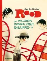 Rood | Jan De Kinder |
