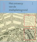 Het ontwerp van de stadsplattegrond | J. Heeling & Meijer, H. / Westrik, J. & M. Hoekstra |