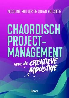 Chaordisch projectmanagement voor de creatieve industrie