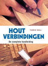 Houtverbindingen | T. Noll | 9789058772664