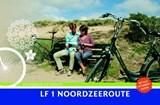 LF1 Noordzeeroute | Ad Snelderwaard; Bas van der Post | 9789058816382