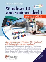 Windows 10 voor senioren deel 1 | Studio Visual Steps |