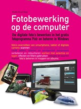 Fotobewerking op de computer | Studio Visual Steps ; Uithoorn Studio Visual Steps |