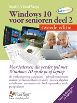 Windows 10 voor senioren deel 2 | Studio Visual Steps |