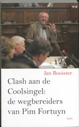 Clash aan de Coolsingel | Jan Booister | 9789059118324