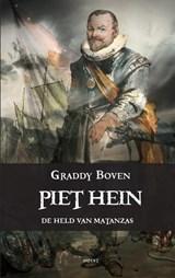 Piet Hein | Graddy Boven | 9789059118348