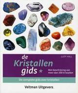 De kristallengids | Judy Hall |