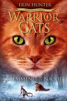 Warrior Cats 3 Stemmen van de nacht