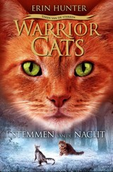 Warrior Cats 3 Stemmen van de nacht | Erin Hunter |