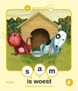 Sam is woest | Isabelle Gielen |