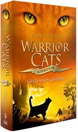 Geeltands geheim | Erin Hunter |