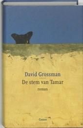 David Grossman - De stem van Tamar