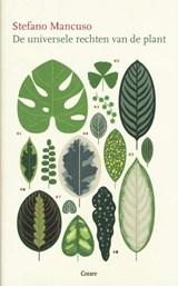 De universele rechten van de plant | Stefano Mancuso | 9789059369276