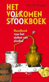 Het volkomen stookboek   J.W. Brouwer  