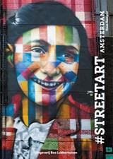 #Streetart Amsterdam | Kees Kamper ; Peter Ernst Coolen |