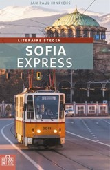 Sofia Express | Jan Paul Hinrichs | 9789059375260