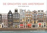 De grachten van Amsterdam | Brian Delf ; Leonoor van Oosterzee |