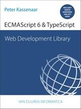 ECMAScript 6 & TypeScript | Peter Kassenaar |