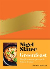Greenfeast | Nigel Slater |