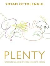 Plenty | Yotam Ottolenghi | 9789059563797