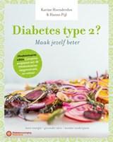 Diabetes type 2 | Karine Hoenderdos ; Hanno Pijl |