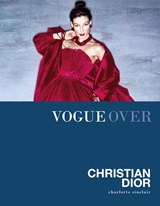 Vogue over Christian Dior | Charlotte Sinclair | 9789059565623