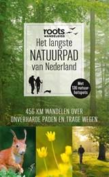 Het langste natuurpad van Nederland | auteur onbekend | 9789059567009