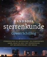 Handboek sterrenkunde | Govert Schilling | 9789059567115