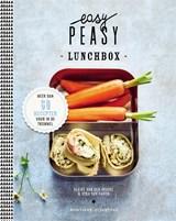 Easy Peasy lunchbox | Claire van den Heuvel ; Vera van Haren |