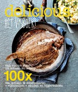 Hét visboek! | delicious. magazine | 9789059567399